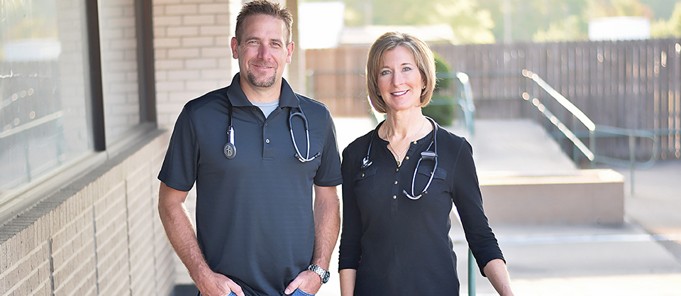 We are your Family Practice
